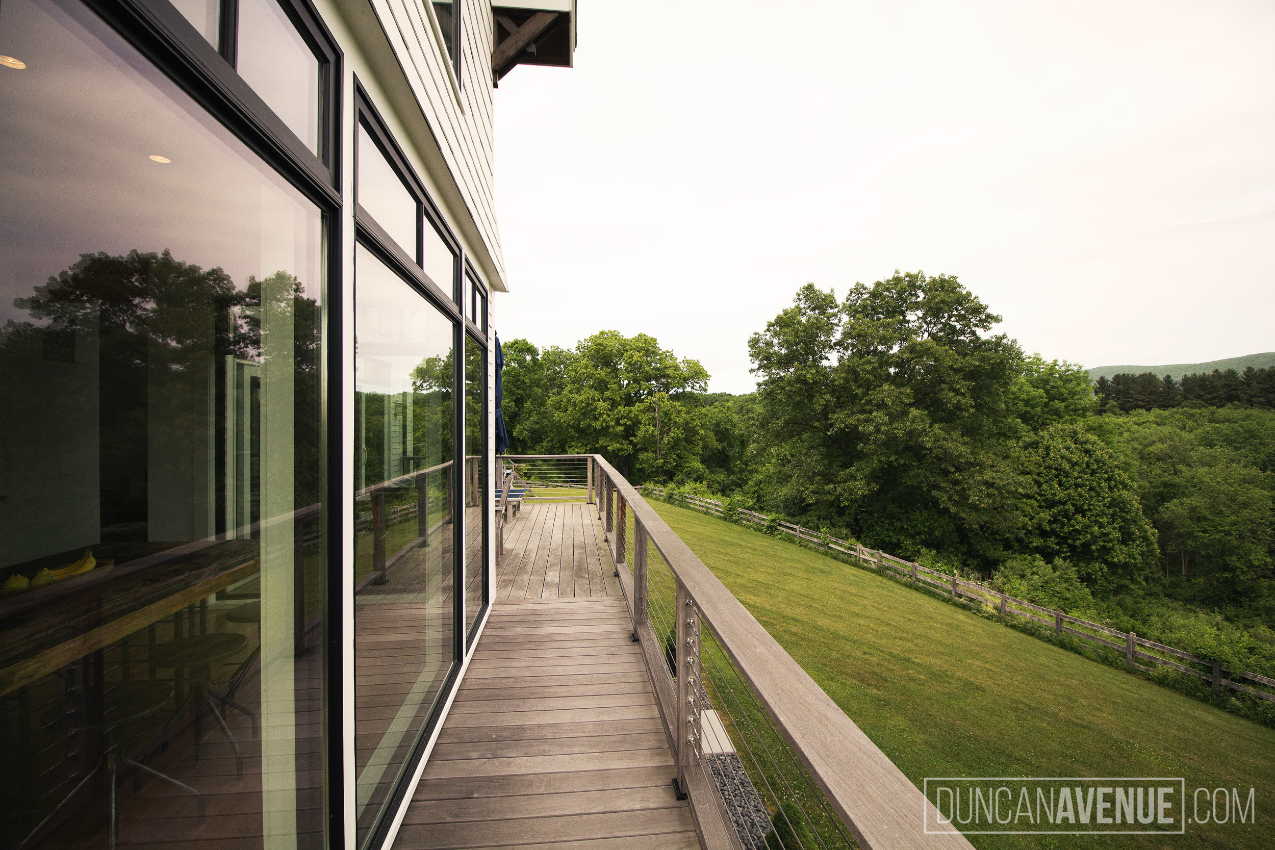 Copake Lake Real Estate Photography project with Duncan Avenue Group - Photography by Maxwell Alexander